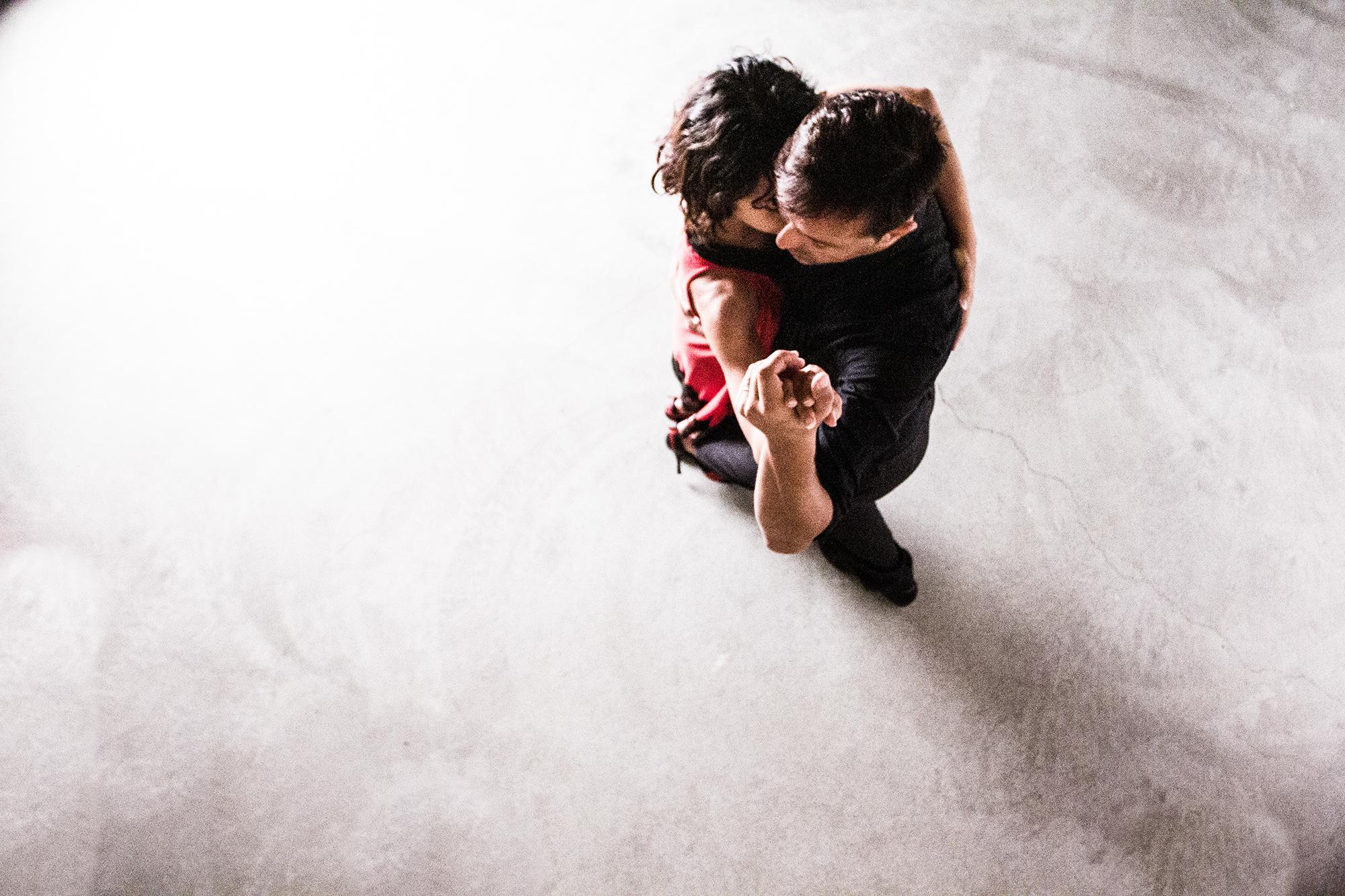 Il tango è difficile?